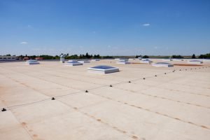 commercial roofing in atlanta