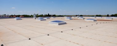 Commercial Roofing In Atlanta, And Why Roof Cleaning Is Important