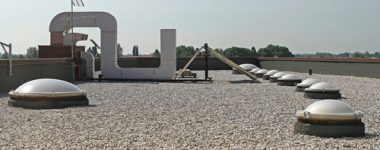 Potential Issues With A Tar And Gravel Roof For Your Atlanta Commercial Business