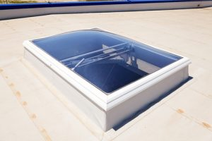 re roof for your commercial roof