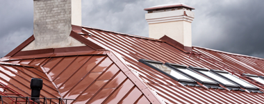 Metal Roofs – A Growing Trend In Commercial Roofing In Atlanta