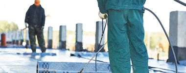 Simple Steps That Extend The Life Of Your Flat Roof