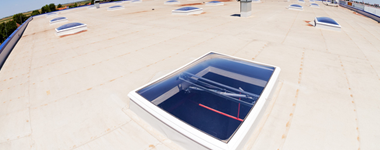Top Reasons For Having Your Commercial Or Industrial Roof Professionally Cleaned