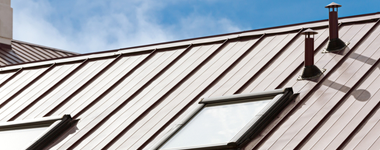 How To Prevent Potential Problems With A Metal Roof