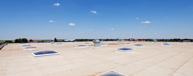 Should A Damaged Commercial Roof Be Replaced Or Re-Covered?