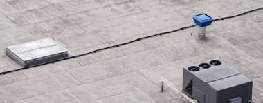 Make Your EDPM Commercial Roof Last Longer With These Tips